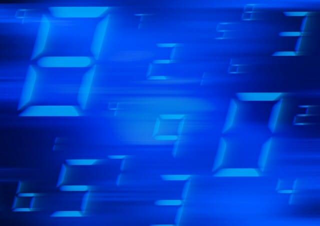 文字列・コードのイメージ