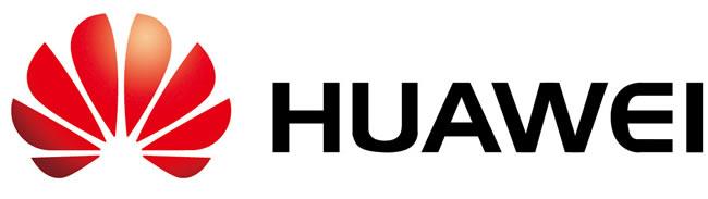 huaweiロゴ