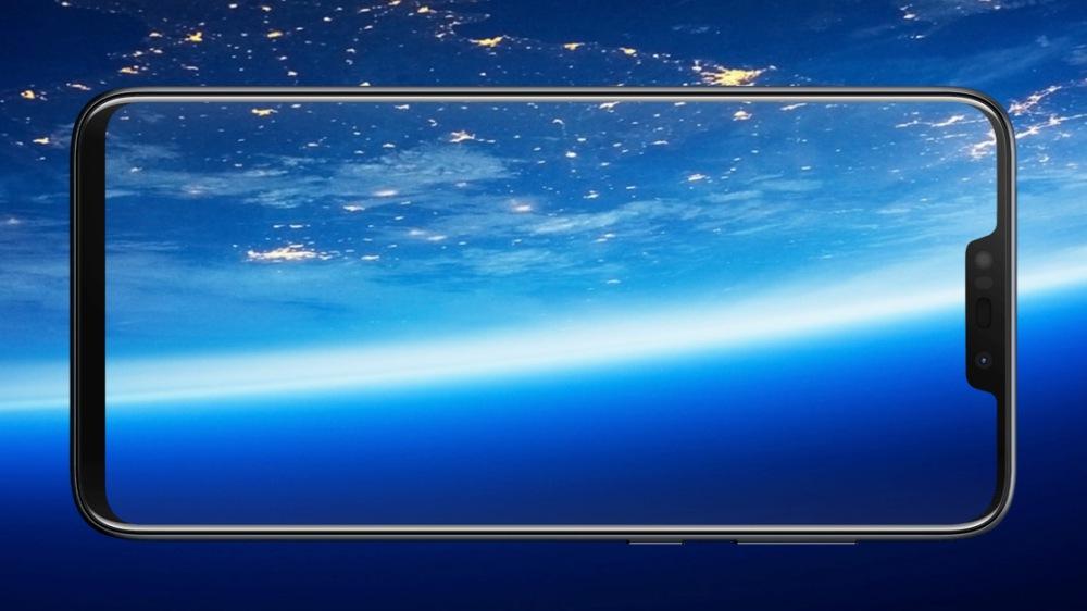 ZenFone Max(M2)は大画面